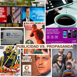 Publicidade / Propaganda