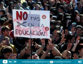 Vídeo de Miguel Labaén
