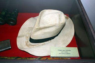 Sombreiro de Risco